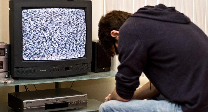 Не ем мяса, но смотрю ТВ. Пост считается?