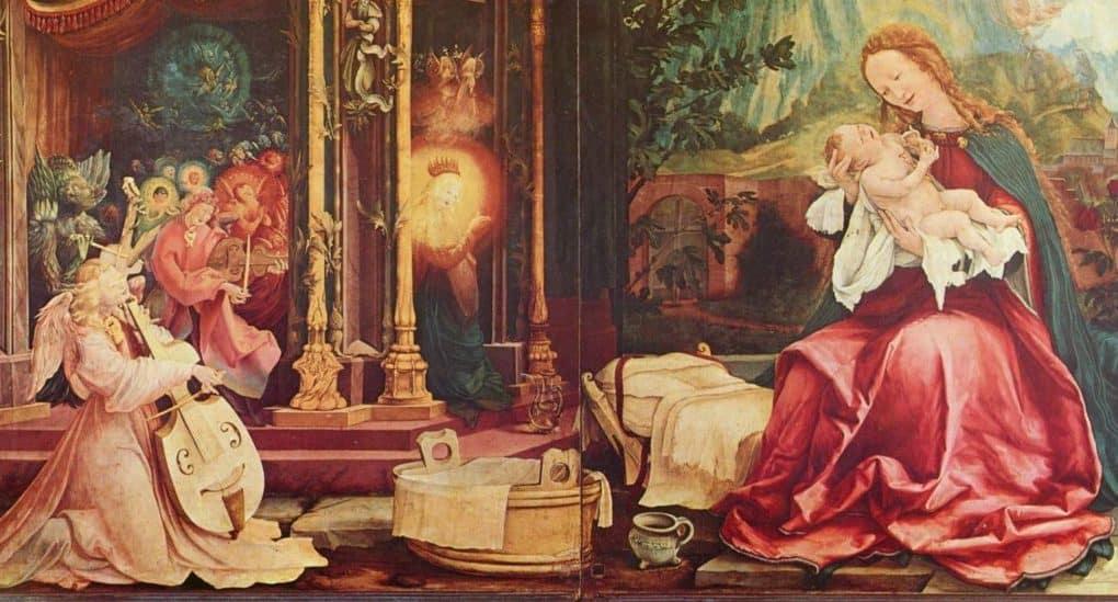 Почему Христос не праздновал день рождения?