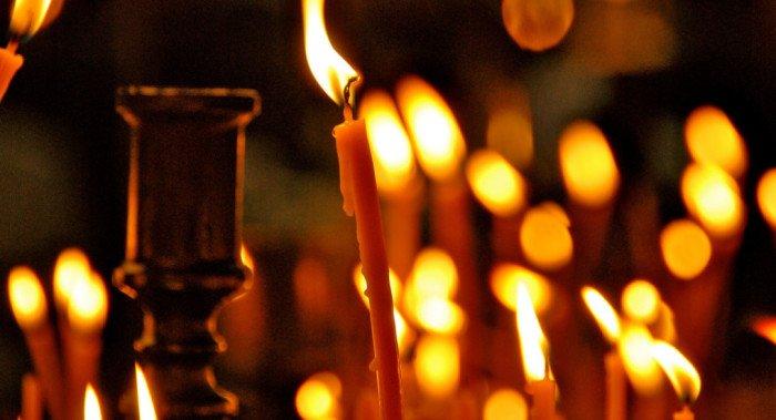 Где записано вечное поминовение?