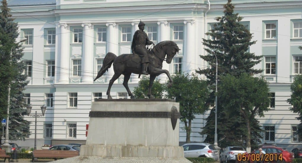 Михаил Тверской