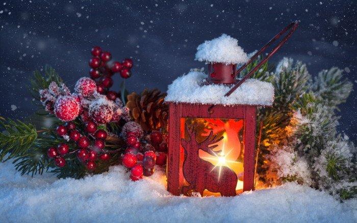 Фото Рождества: