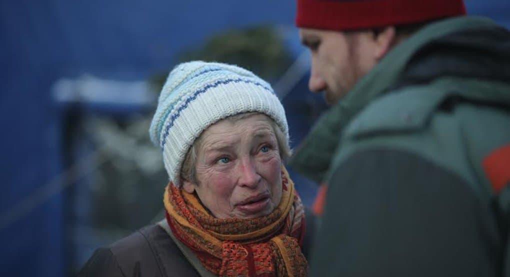 «Милосердие» приглашает поздравить бездомных с Масленицей
