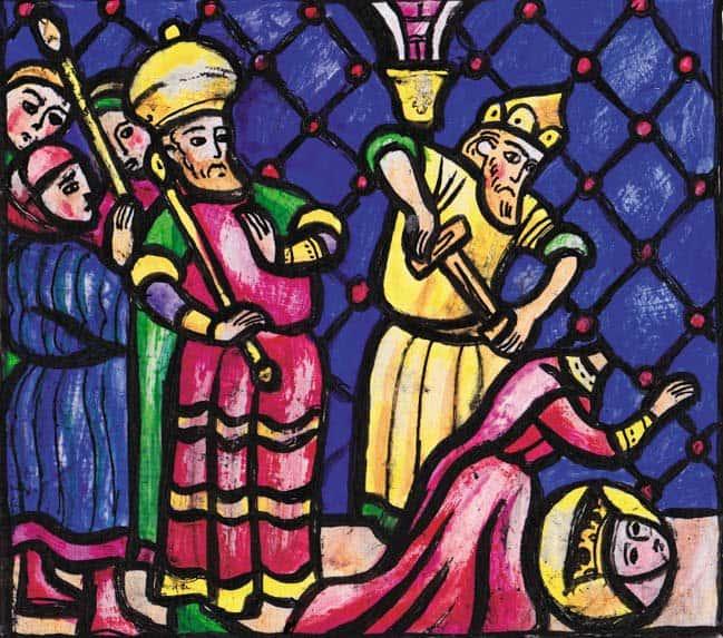 Екатерина — невеста Христова - фото 7