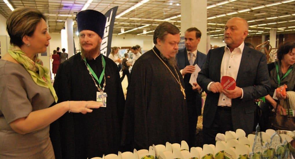 Православный экофестиваль стал частью экологической недели в России
