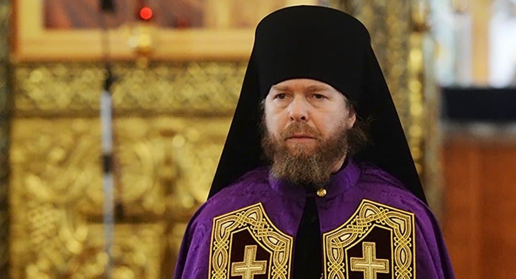 Епископ Егорьевский Тихон удостоен премии Правительства за выставку «Моя история»