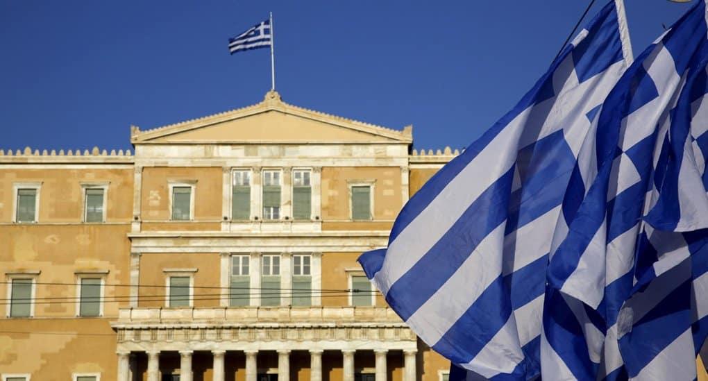 Греция легализовала однополые браки