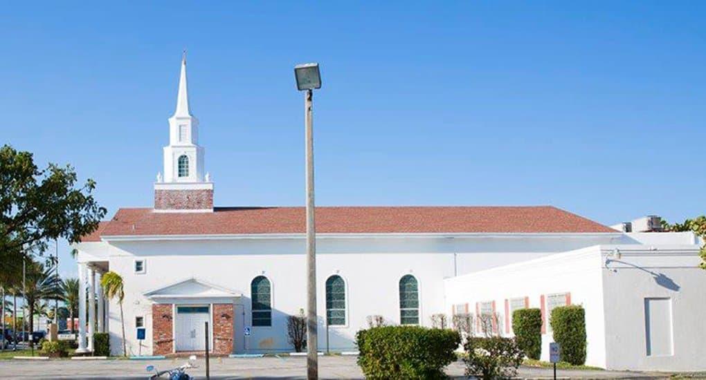 Самый большой православный храм юго-востока США освятят во Флориде