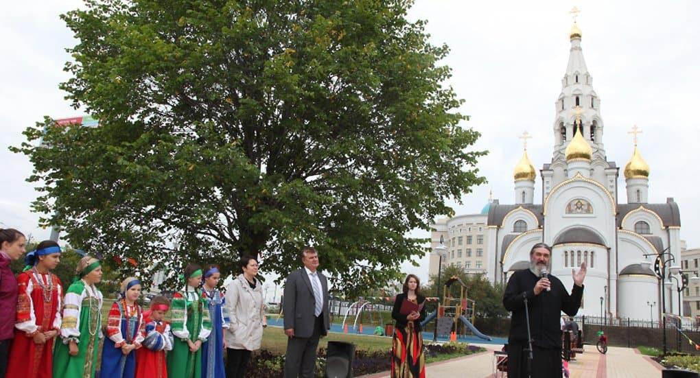 В Москве достроили самый высокий храм «Программы 200»