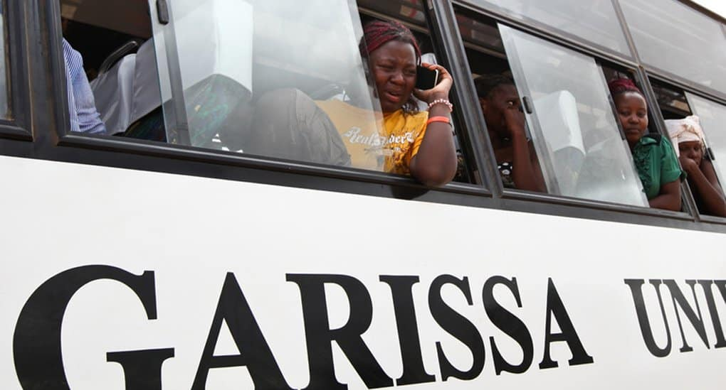 В Кении мусульмане защитили христиан от нападения экстремистов
