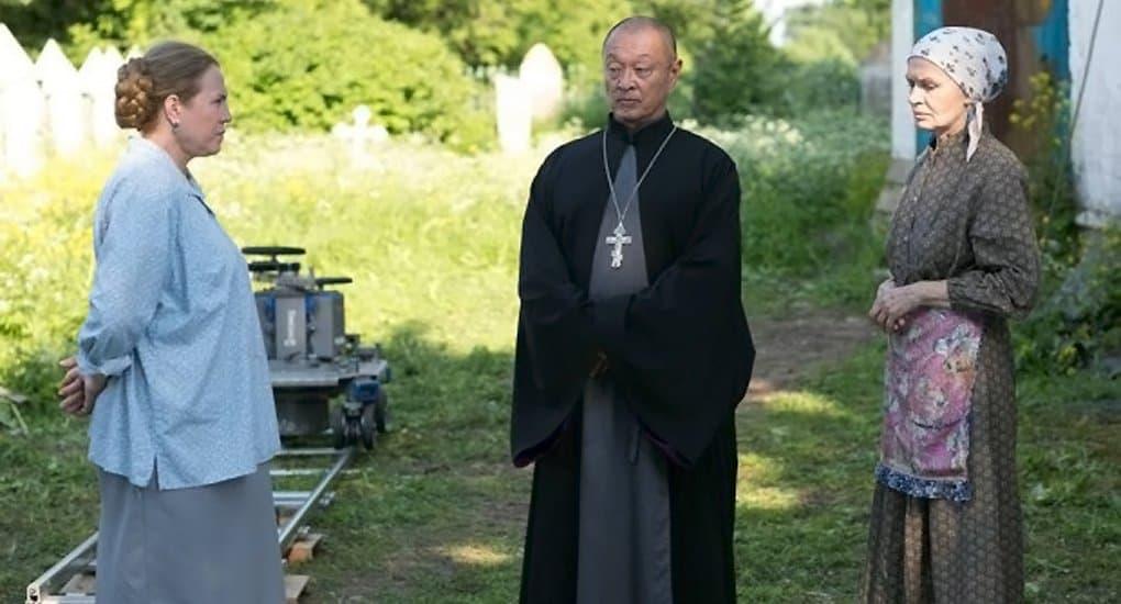 Фильм «Иерей-сан» показывает силу православной веры, - патриарх Кирилл