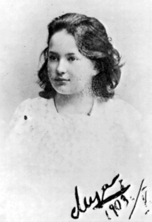 Maria-Skobtsova