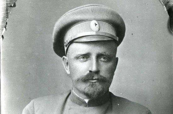 История святого новомученика графа Медема может выйти на российские телеэкраны