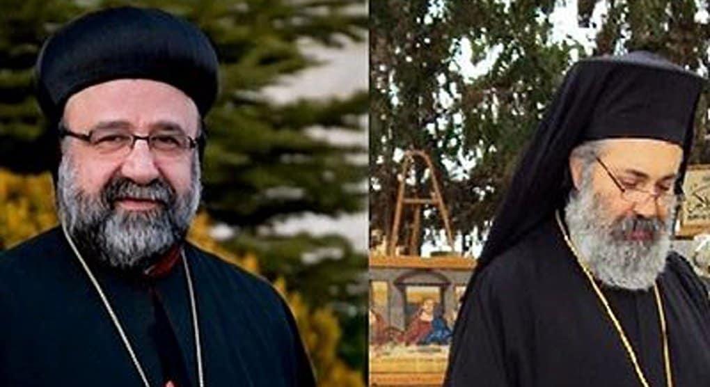 У Русской Церкви нет данных о гибели в Сирии похищенных митрополитов