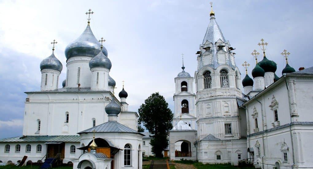 В Ярославской митрополии создана Переславская епархия