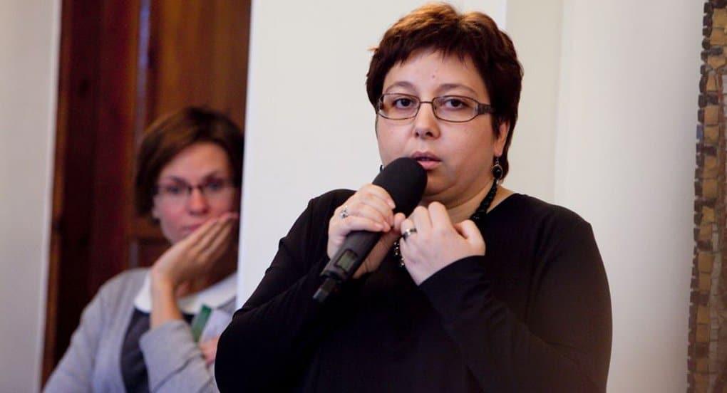 Глава Фонда «Вера» Нюта Федермессер – благотворитель года по версии РБК