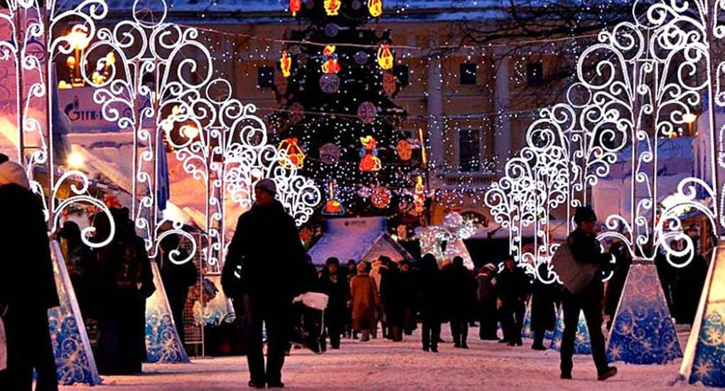 Рождество Христово планируют отметить около 60% россиян