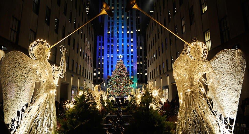 В США чиновница уволилась из-за слова «рождественская» в названии церемонии
