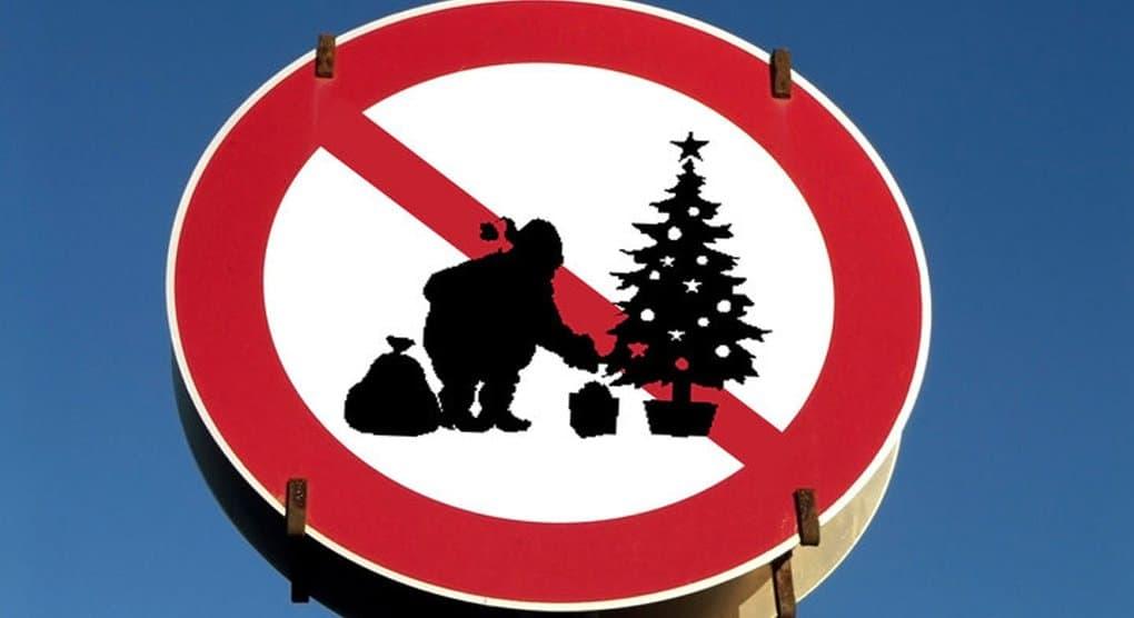 В одной из школ Бруклина слово Рождество заменили на «зимние праздники»