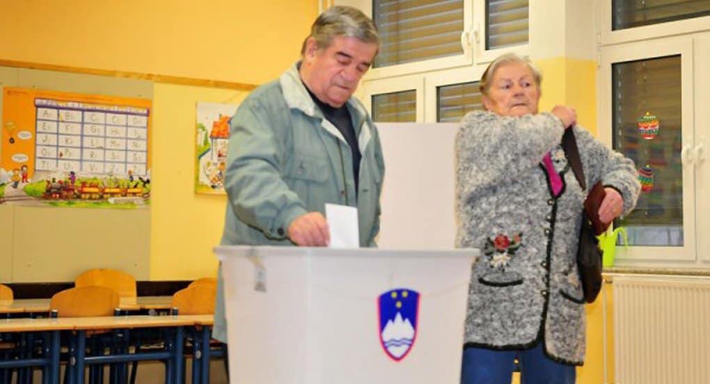 Словенцы сказали «нет» однополым бракам