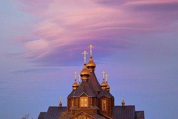 Свято-Троицкий собор_Фото Вадима Матвеичева