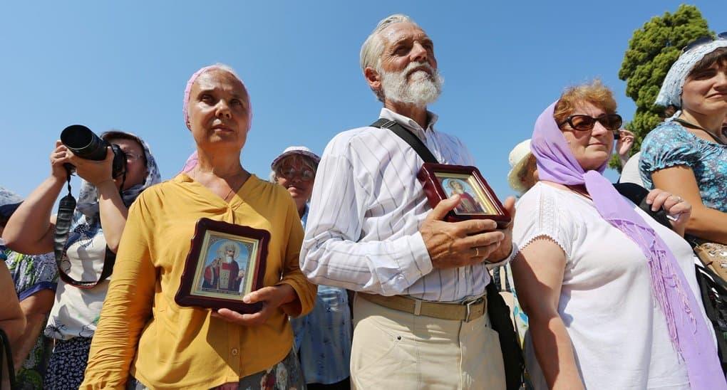 Главная задача Церкви – не допустить расчеловечивания, - Владимир Легойда