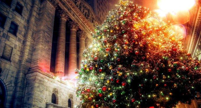 Можно ли праздновать Новый Год?