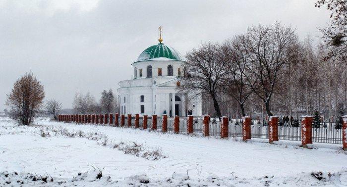 Православные праздники февраля