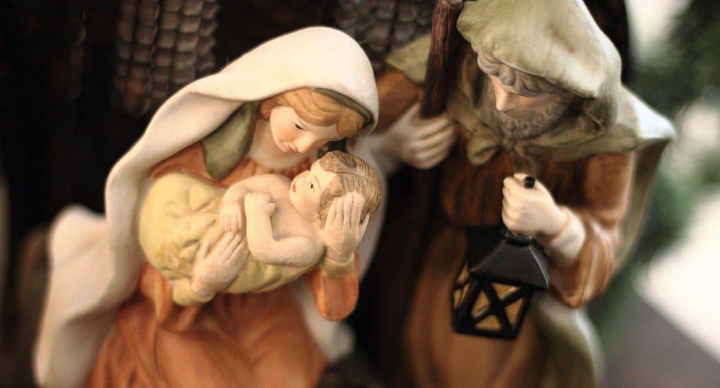 Зачем Христу родословная?