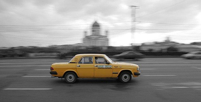 Я знаю про РПЦ, или все таксисты грабят приезжих