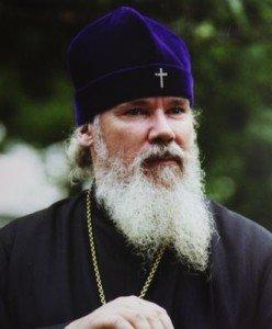 23.02 Патриарх Алексий II