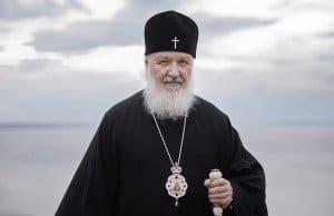 20 мая. Патриарший визит в Симбирскую митрополию. Ульяновск.