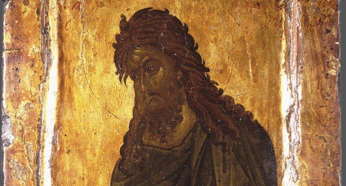 Собор Иоанна Предтечи: почему праздник так называется?