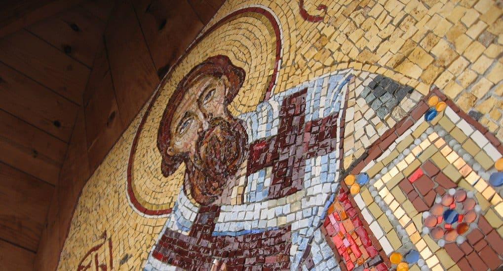 Святой Савва Сербский