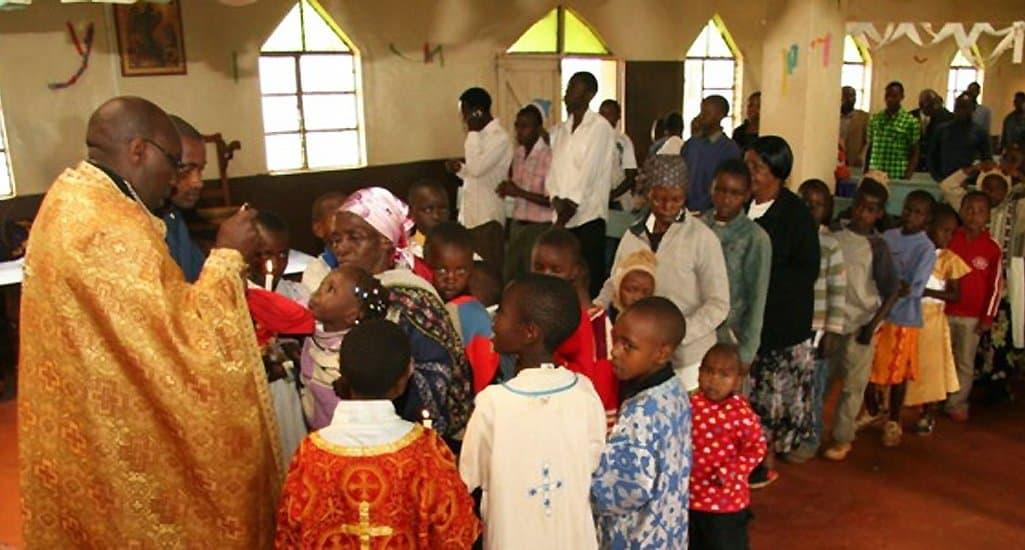 Больше всего христиан погибает в Африке, - эксперты