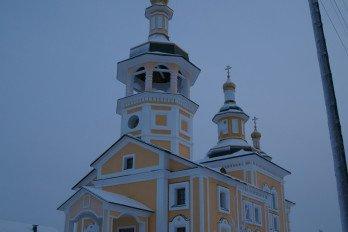 Фото пресс-службы Якутской епархии