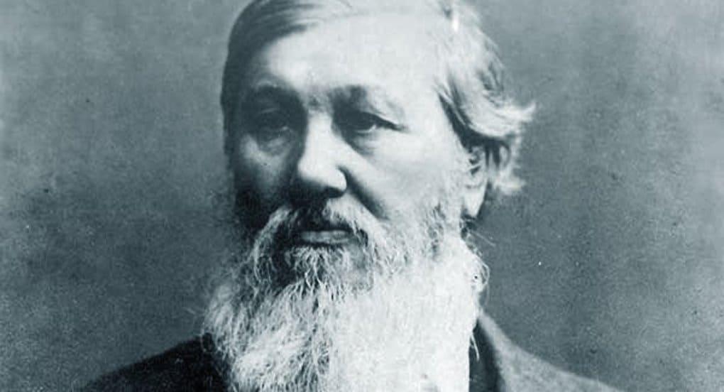 Наследие Николая Данилевского обсудили на Рождественских чтениях