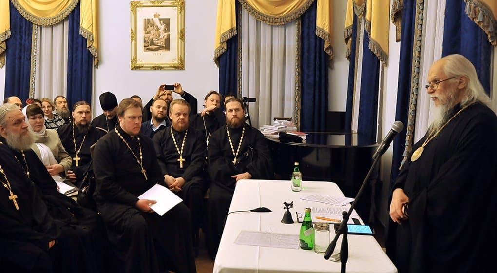 Помощь многодетной семье наиболее востребована, - епископ Пантелеимон