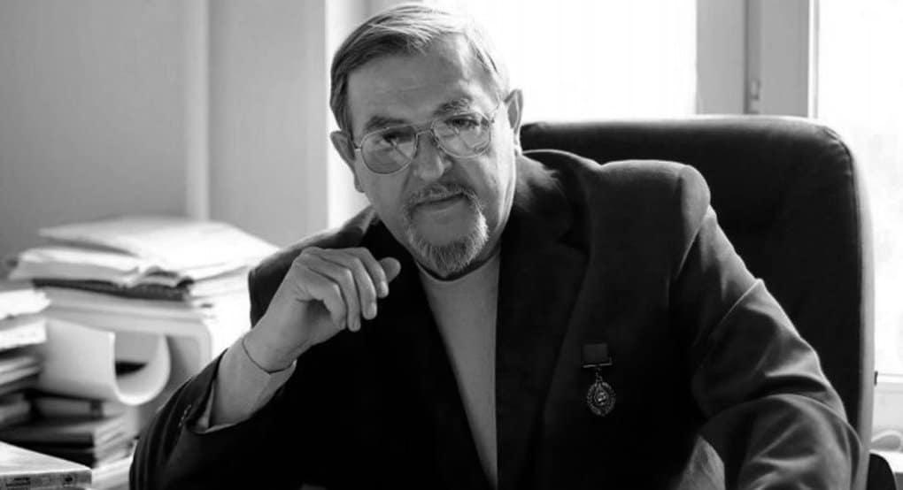 Скончался автор проектов реставрации соборов Кремля Леонид Островский