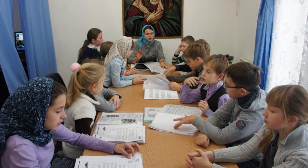 Патриарх указал на финансовую дискриминацию православных школ