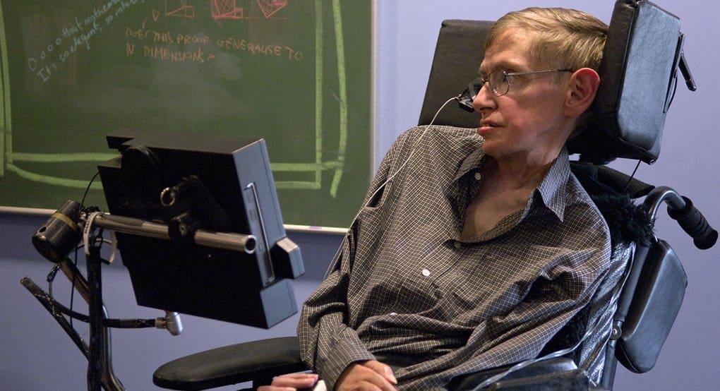 Мир может погубить бурное развитие науки и технологий, считает Стивен Хокинг