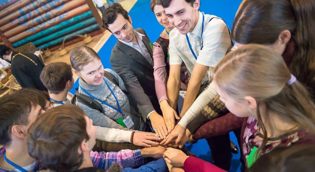 В День студента патриарх Кирилл пожелал молодежи не лениться в учебе