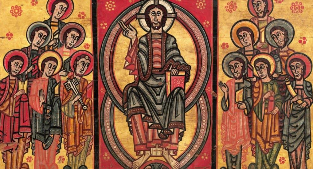 Апостолы: посланники и главные миссионеры