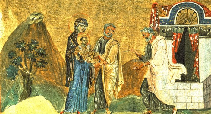Обрезание: история и христианские смыслы