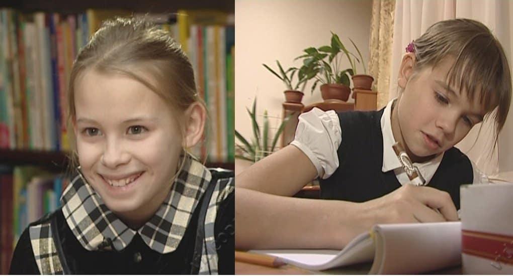 Сестры Таня и Саша ищут новую семью