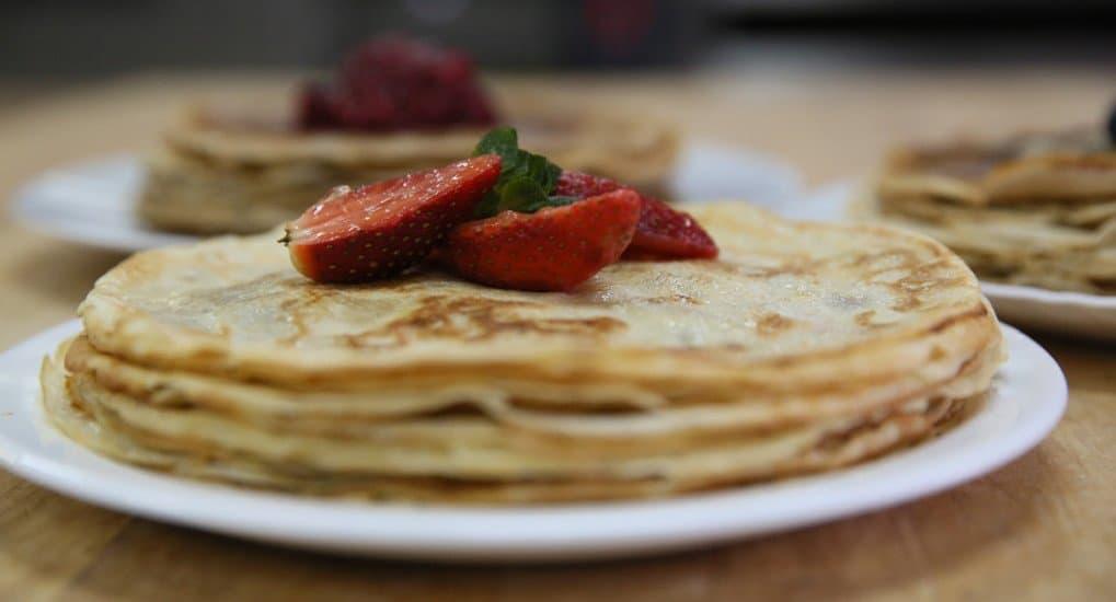 Масленица 2017 - вкусные рецепты на Масленицу с фото
