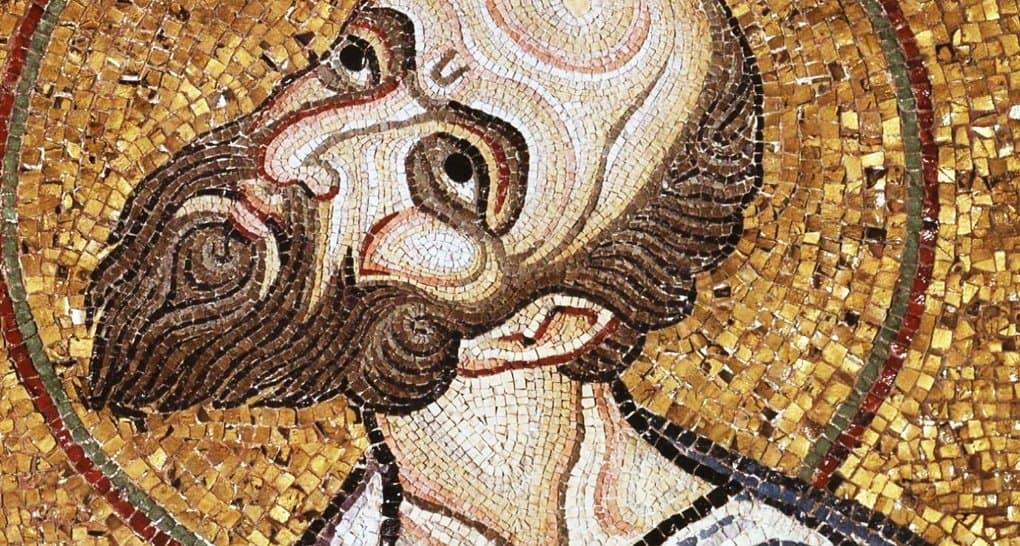 Почему апостол Павел не знает, кого крестил?