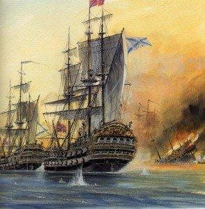 2.12.Балтийский флот