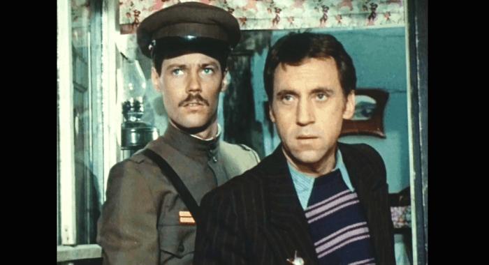 Кого убил Глеб Жеглов