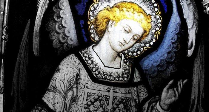 Мистика по-христиански, или кто может увидеть ангелов
