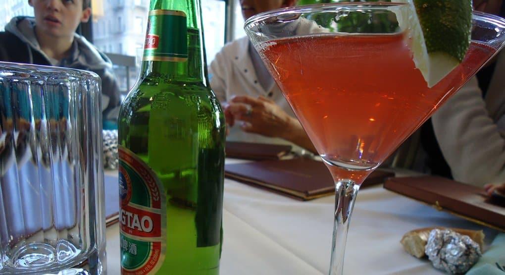 В Минздраве против продажи алкоголя рядом со школами